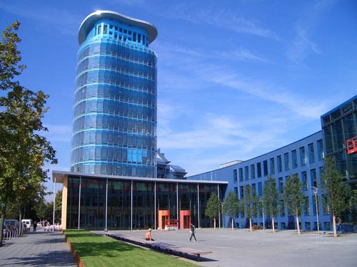 SRH Hochschule